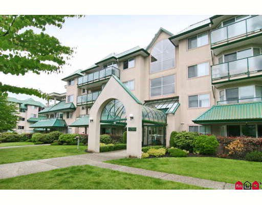 Main Photo: 401 2958 TRETHEWEY Street in Abbotsford: Abbotsford West Condo for sale : MLS®# F2914059