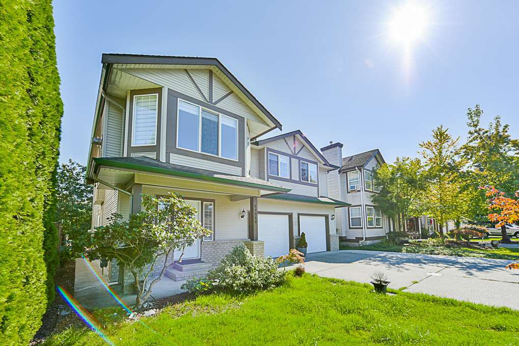 Main Photo: 11048 238 STREET in : Cottonwood MR House for sale : MLS®# R2311473