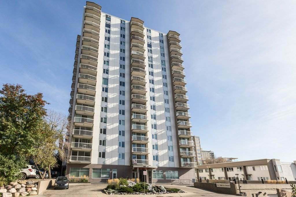 Main Photo: 304 9835 113 Street in Edmonton: Zone 12 Condo for sale : MLS®# E4184103