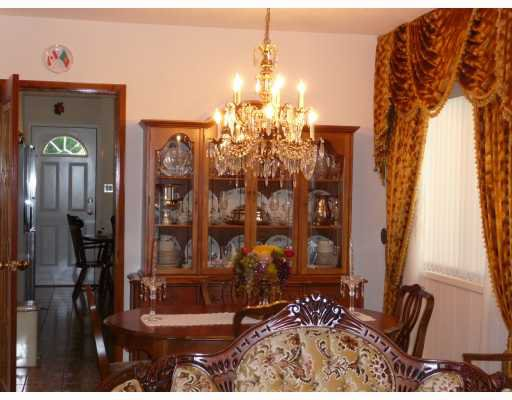 Photo 5: Photos: 1661 E 36TH Avenue in Vancouver: Knight House for sale (Vancouver East)  : MLS®# V782560