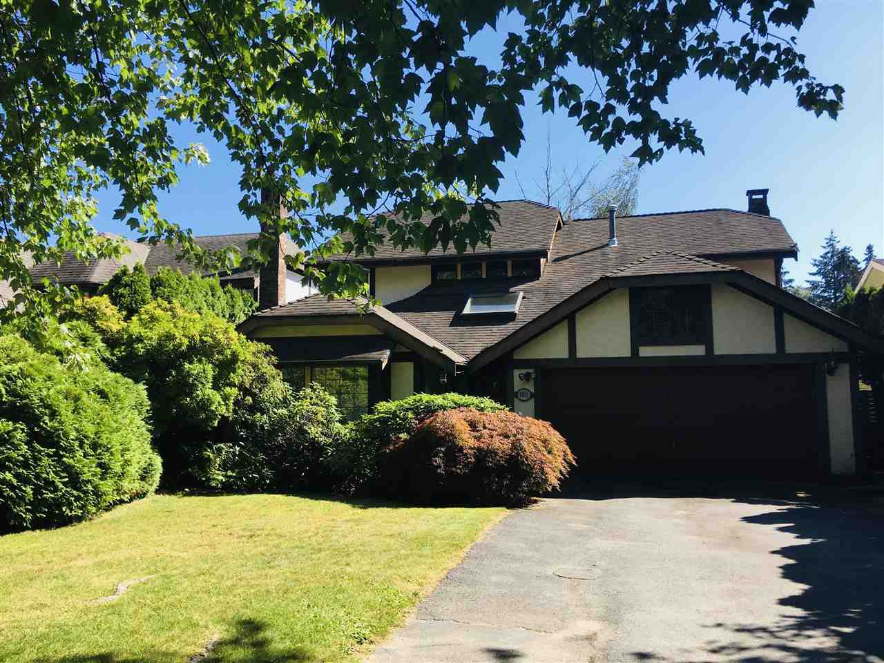 "Main Photo: 3891 BROCKTON Crescent in North Vancouver: Indian River House for sale in ""SEYMOUR HEIGHTS"" : MLS®# R2485132"