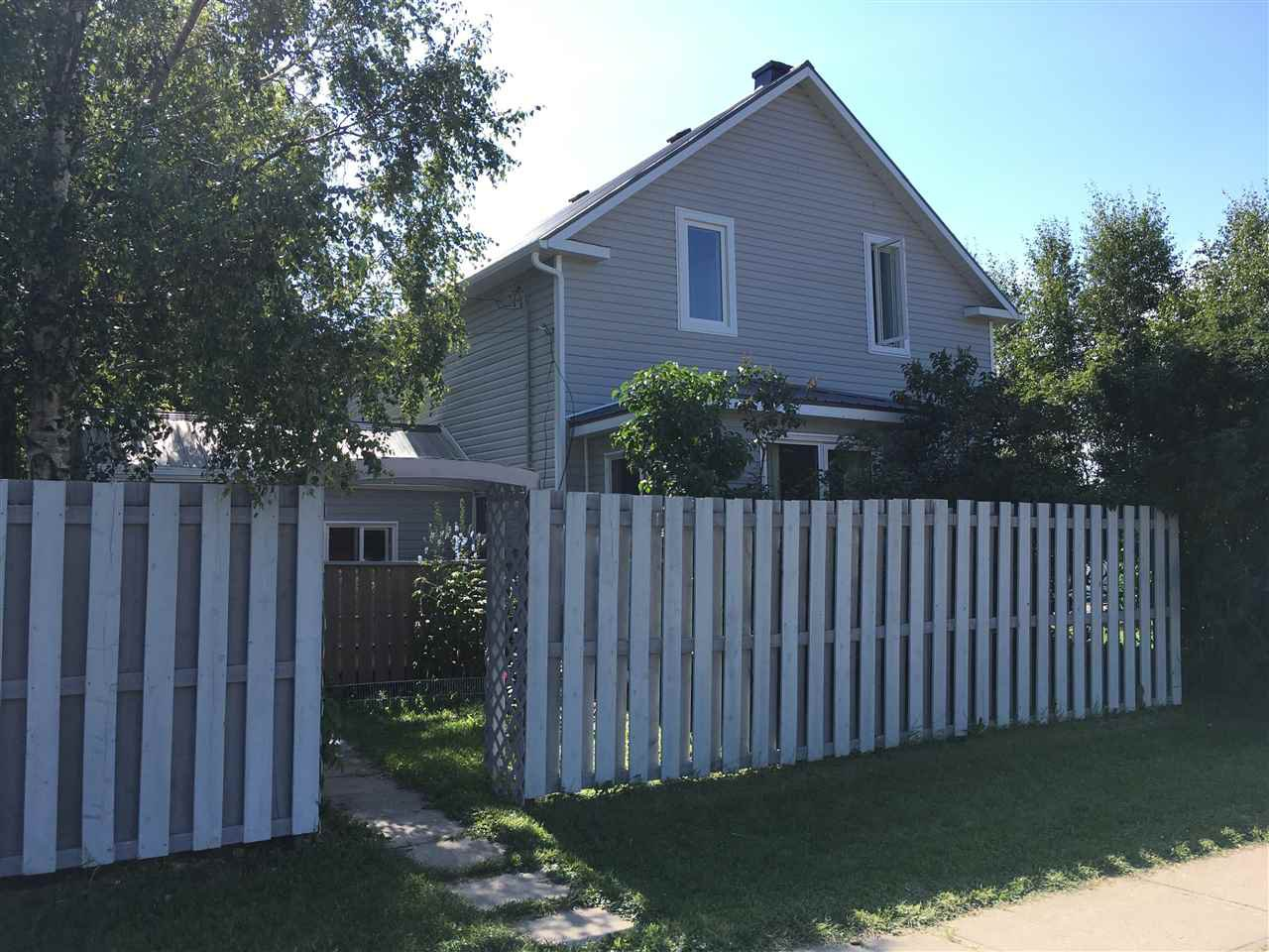 Main Photo: 10247 106 Street: Westlock House for sale : MLS®# E4208021