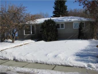 Main Photo: 2019 Louise Avenue in Saskatoon: Nutana Park Single Family Dwelling for sale (Area 02)  : MLS®# 362064