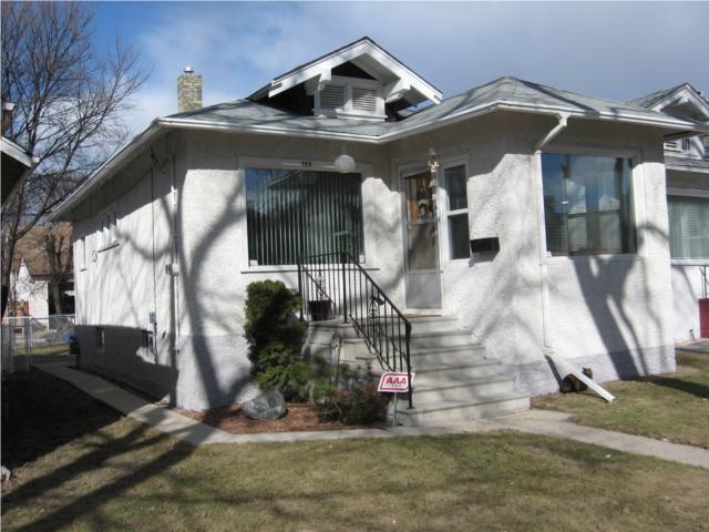 Main Photo:  in WINNIPEG: East Kildonan Residential for sale (North East Winnipeg)  : MLS®# 1006114