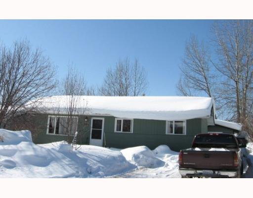 Main Photo: 5307 WILLOW Road in Fort_Nelson: Fort Nelson -Town House for sale (Fort Nelson (Zone 64))  : MLS®# N190492