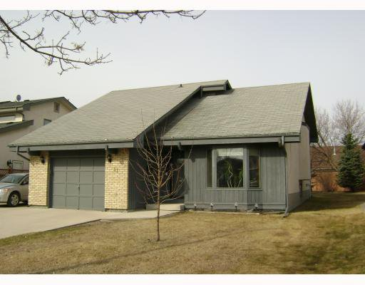 Main Photo:  in WINNIPEG: Transcona Residential for sale (North East Winnipeg)  : MLS®# 2906792