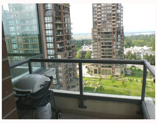 "Photo 21: Photos: 1408 6837 STATION HILL Drive in Burnaby: South Slope Condo for sale in ""THE CLARIDGES - CITY IN THE PARK"" (Burnaby South)  : MLS®# V770790"