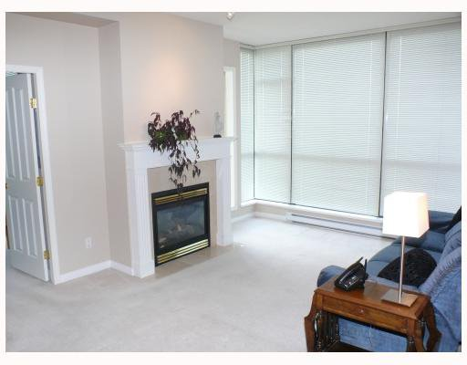 "Photo 13: Photos: 1408 6837 STATION HILL Drive in Burnaby: South Slope Condo for sale in ""THE CLARIDGES - CITY IN THE PARK"" (Burnaby South)  : MLS®# V770790"