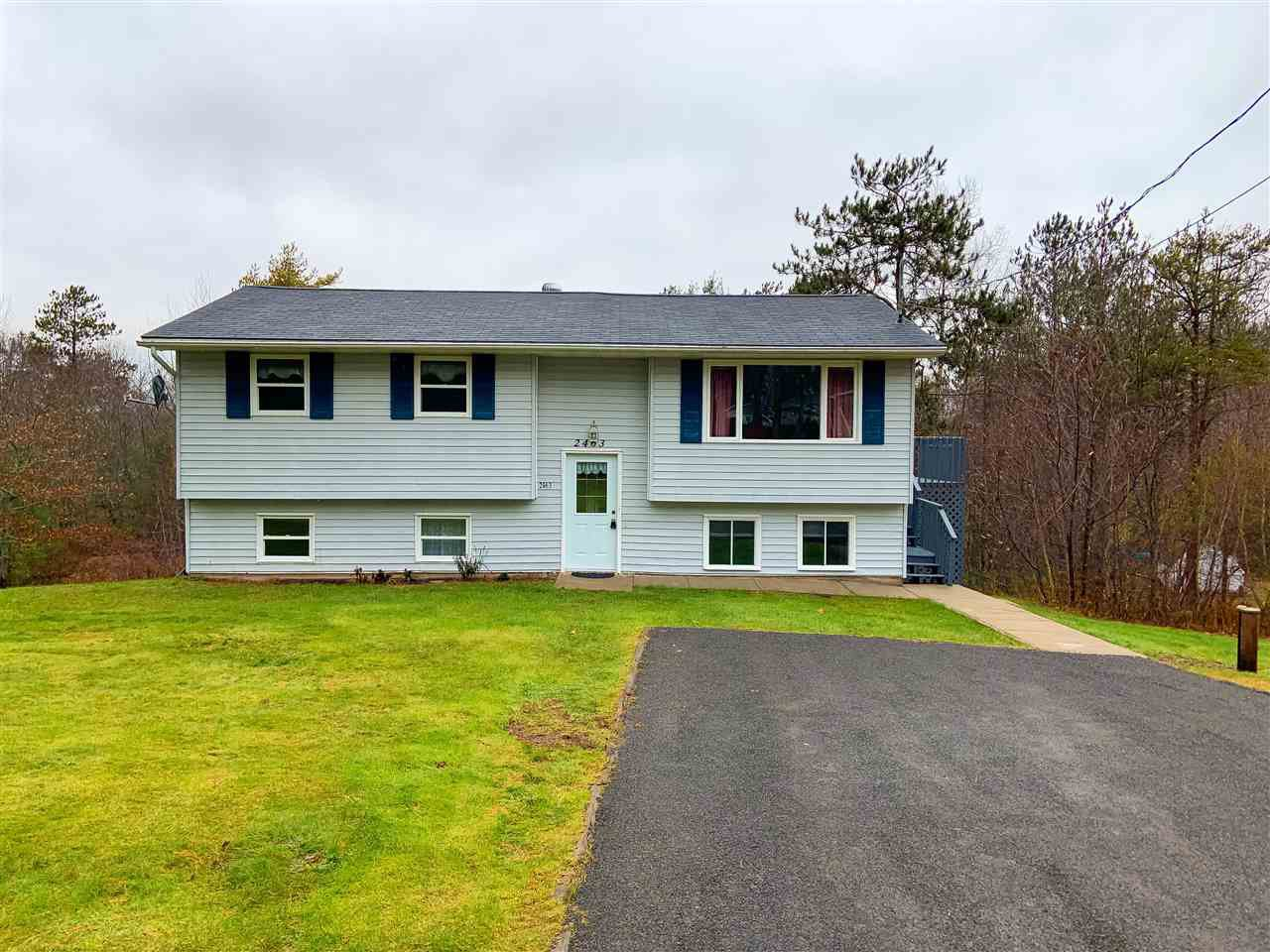 Main Photo: 2463 LORETTA Avenue in Coldbrook: 404-Kings County Residential for sale (Annapolis Valley)  : MLS®# 201926514