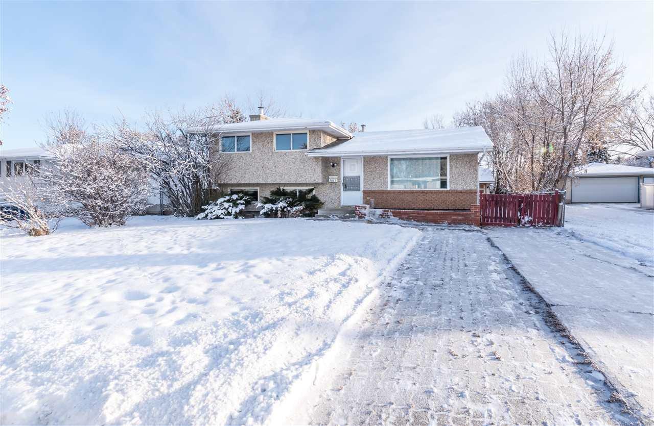 Main Photo: 3811 104 Street in Edmonton: Zone 16 House for sale : MLS®# E4182095