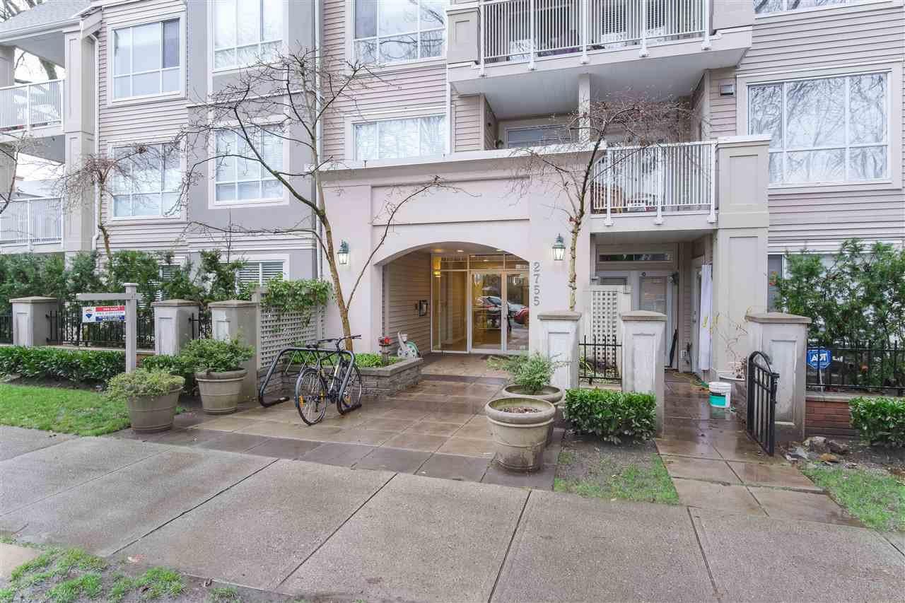 "Main Photo: 404 2755 MAPLE Street in Vancouver: Kitsilano Condo for sale in ""Davenport Lane"" (Vancouver West)  : MLS®# R2428313"