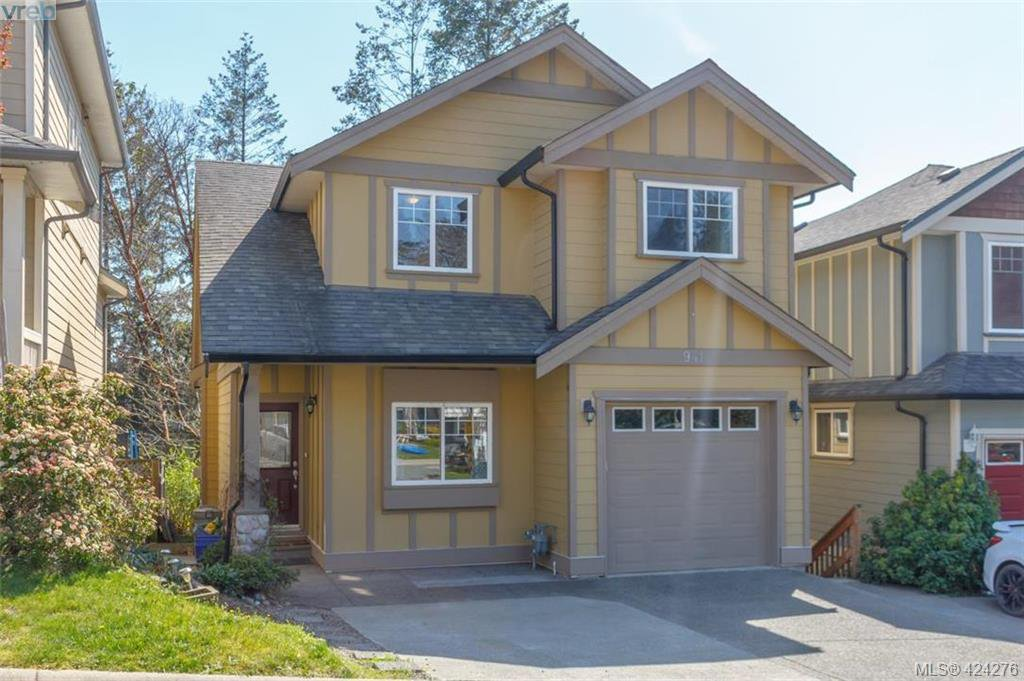 Main Photo: 941 Cavalcade Terr in VICTORIA: La Florence Lake Single Family Detached for sale (Langford)  : MLS®# 837916