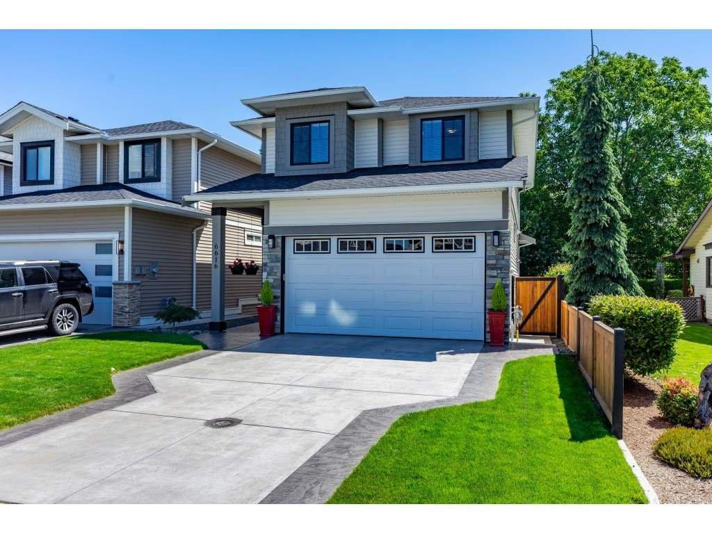 Main Photo: 6616 REID Road in Chilliwack: Sardis West Vedder Rd House for sale (Sardis)  : MLS®# R2474715