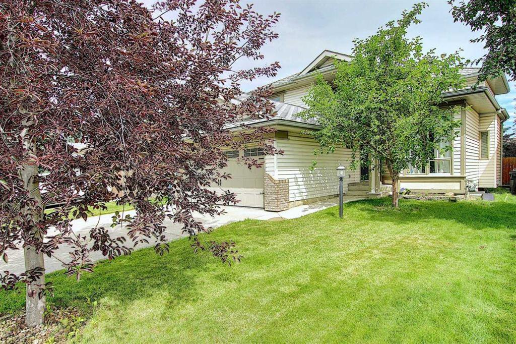 Main Photo: 133 SHAWBROOKE Close SW in Calgary: Shawnessy Detached for sale : MLS®# A1014574