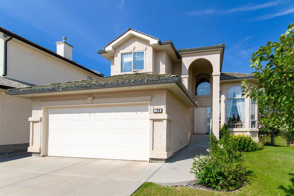 Main Photo: 31 HAMPSTEAD Way NW in Calgary: Hamptons Detached for sale : MLS®# A1021827