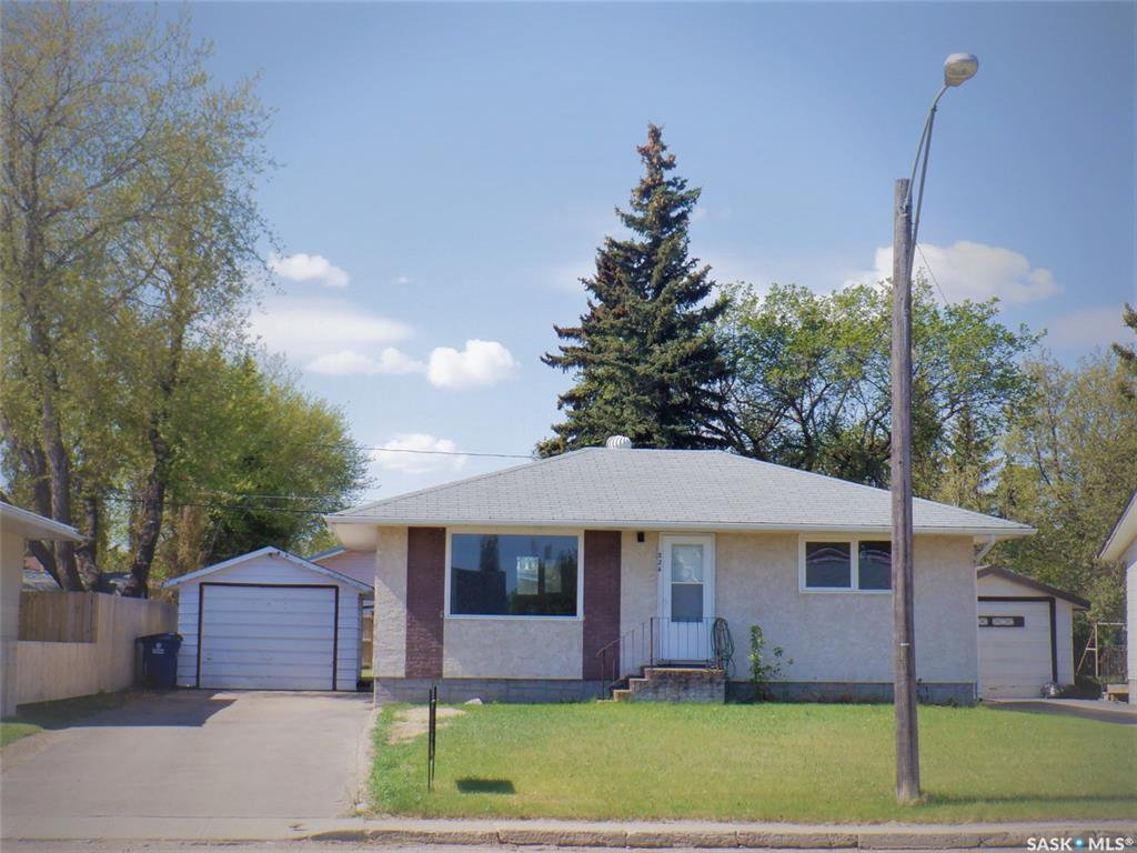 Main Photo: 324 4th Avenue West in Unity: Residential for sale : MLS®# SK831976