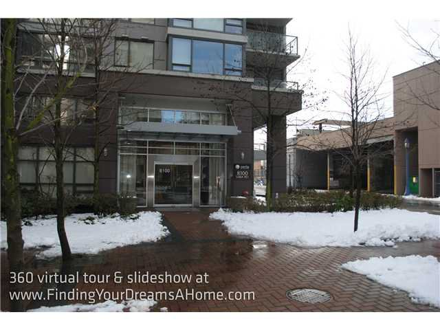 "Main Photo: 203 8100 SABA Road in Richmond: Brighouse Condo for sale in ""THE PERLA"" : MLS®# V863213"