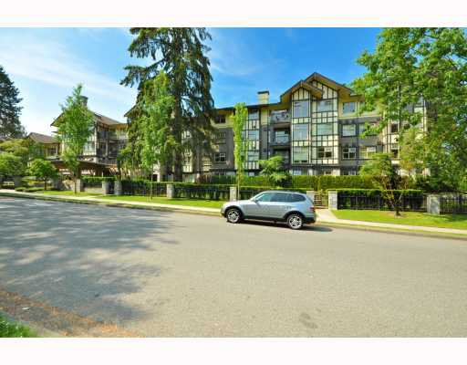 "Main Photo: 410 4885 VALLEY Drive in Vancouver: Quilchena Condo for sale in ""Maclure House"" (Vancouver West)  : MLS®# V770363"