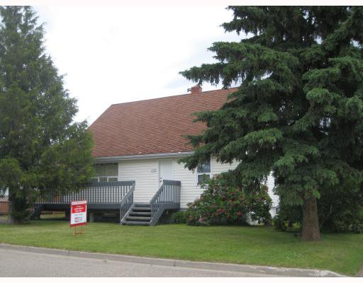 Main Photo: 1800 OAK Street in Prince_George: Connaught House for sale (PG City Central (Zone 72))  : MLS®# N193468