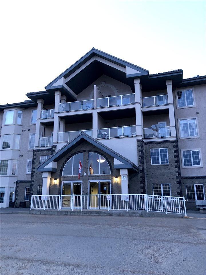 Main Photo: 212 612 111 Street in Edmonton: Zone 55 Condo for sale : MLS®# E4176648