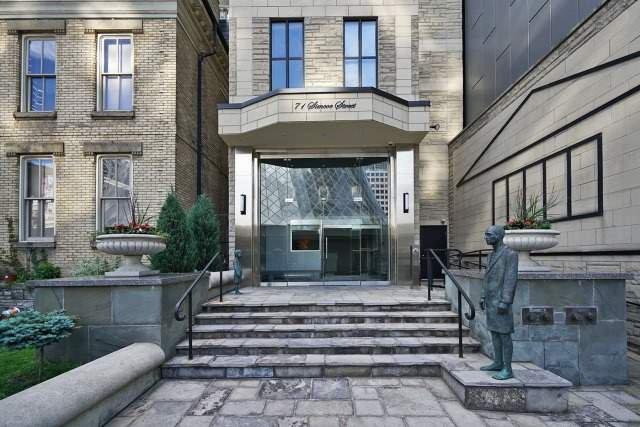Main Photo: 71 Simcoe St, Unit 2601, Toronto, Ontario M5J2S9 in Toronto: Condominium Apartment for sale (Bay Street Corridor)  : MLS®# C3512872