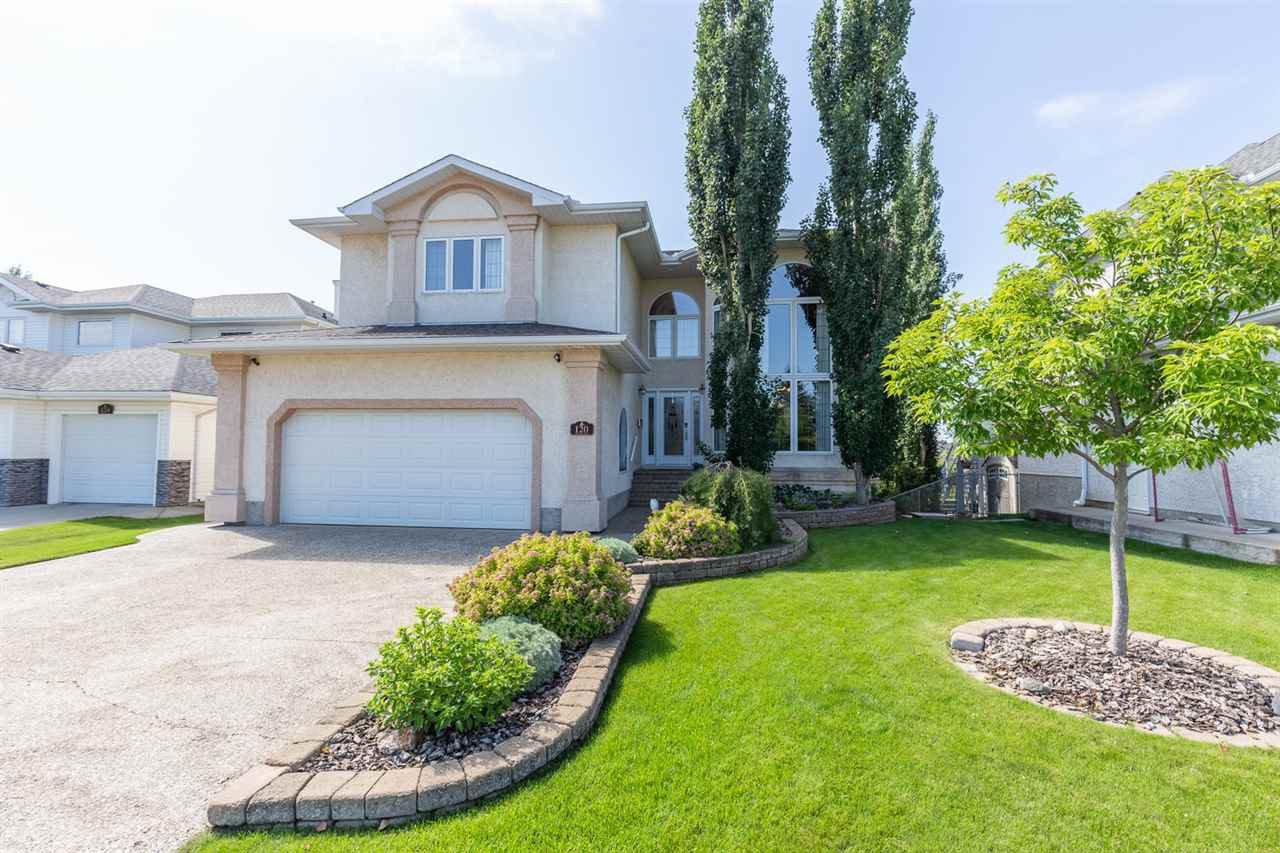Main Photo: 120 HIGHLAND Drive: Sherwood Park House for sale : MLS®# E4186258