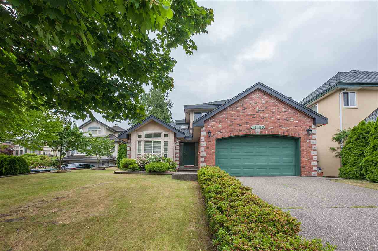 Main Photo: 11139 161A Street in Surrey: Fraser Heights House for sale (North Surrey)  : MLS®# R2444925