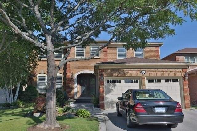 Main Photo: 2081 Innkeeper Court in Oakville: Glen Abbey House (2-Storey) for lease : MLS®# W4863504