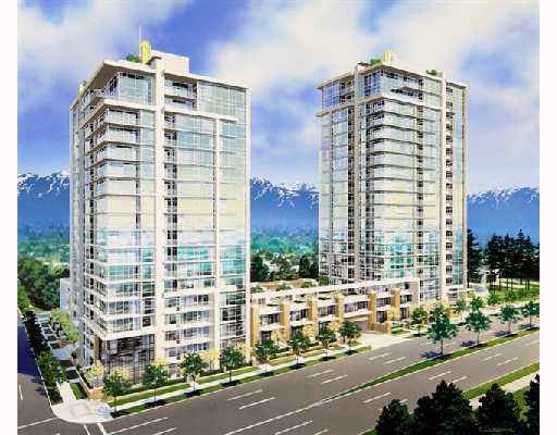 "Main Photo: 303 1320 CHESTERFIELD Avenue in North Vancouver: Central Lonsdale Condo for sale in ""VISTA LIVING"" : MLS®# V785577"