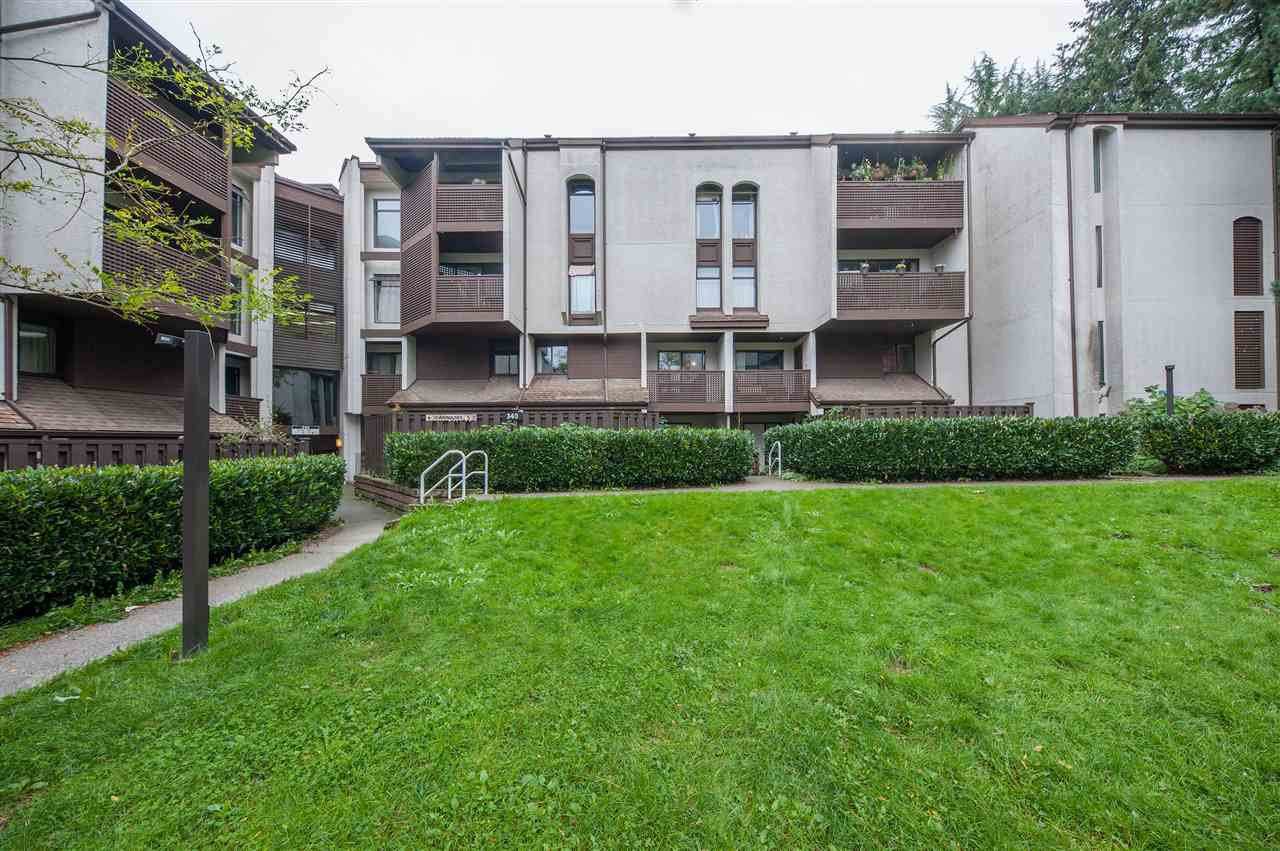 Main Photo: 7 340 GINGER Drive in New Westminster: Fraserview NW Townhouse for sale : MLS®# R2508233