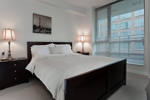 """Photo 13: Photos: 1007 788 RICHARDS Street in Vancouver: Downtown VW Condo for sale in """"L'HERMITAGE"""" (Vancouver West)  : MLS®# V815597"""