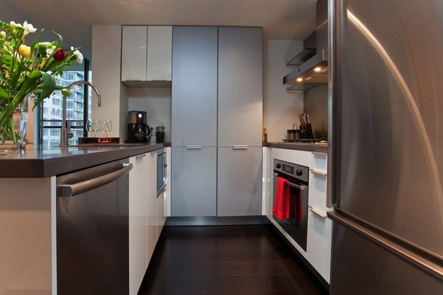 """Photo 6: Photos: 1007 788 RICHARDS Street in Vancouver: Downtown VW Condo for sale in """"L'HERMITAGE"""" (Vancouver West)  : MLS®# V815597"""