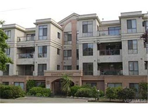 Main Photo:  in VICTORIA: Vi Burnside Condo for sale (Victoria)  : MLS®# 424523