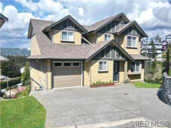 Main Photo: 668 Kingsview Ridge in VICTORIA: La Mill Hill House for sale (Langford)  : MLS®# 505250