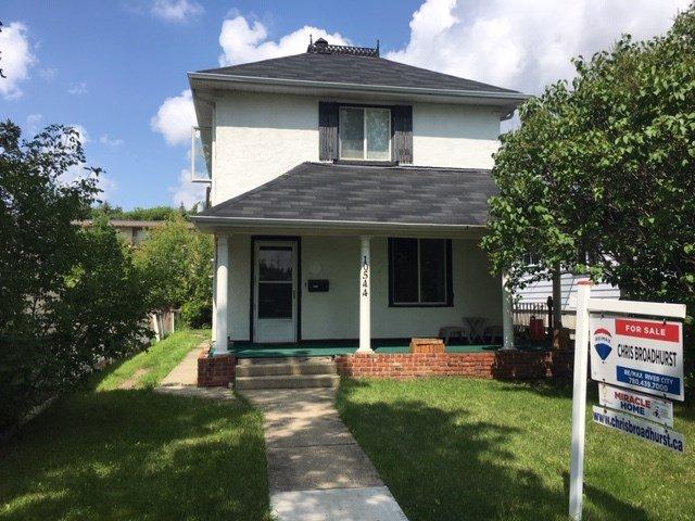 Main Photo: 10544 77 AV NW in Edmonton: Zone 15 House for sale : MLS®# E4159851