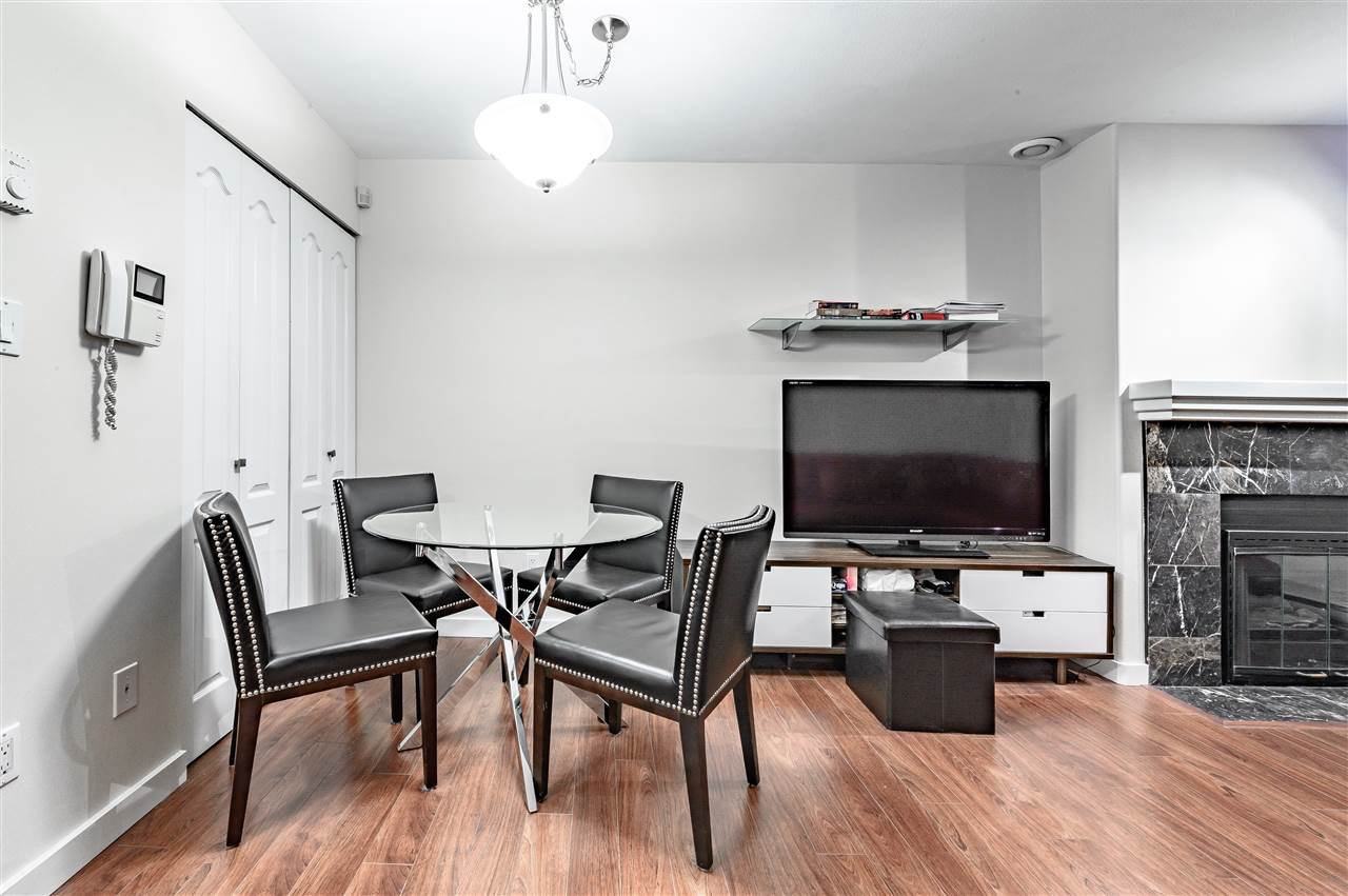 Photo 6: Photos: 402 111 W 5TH STREET in North Vancouver: Lower Lonsdale Condo for sale : MLS®# R2378514