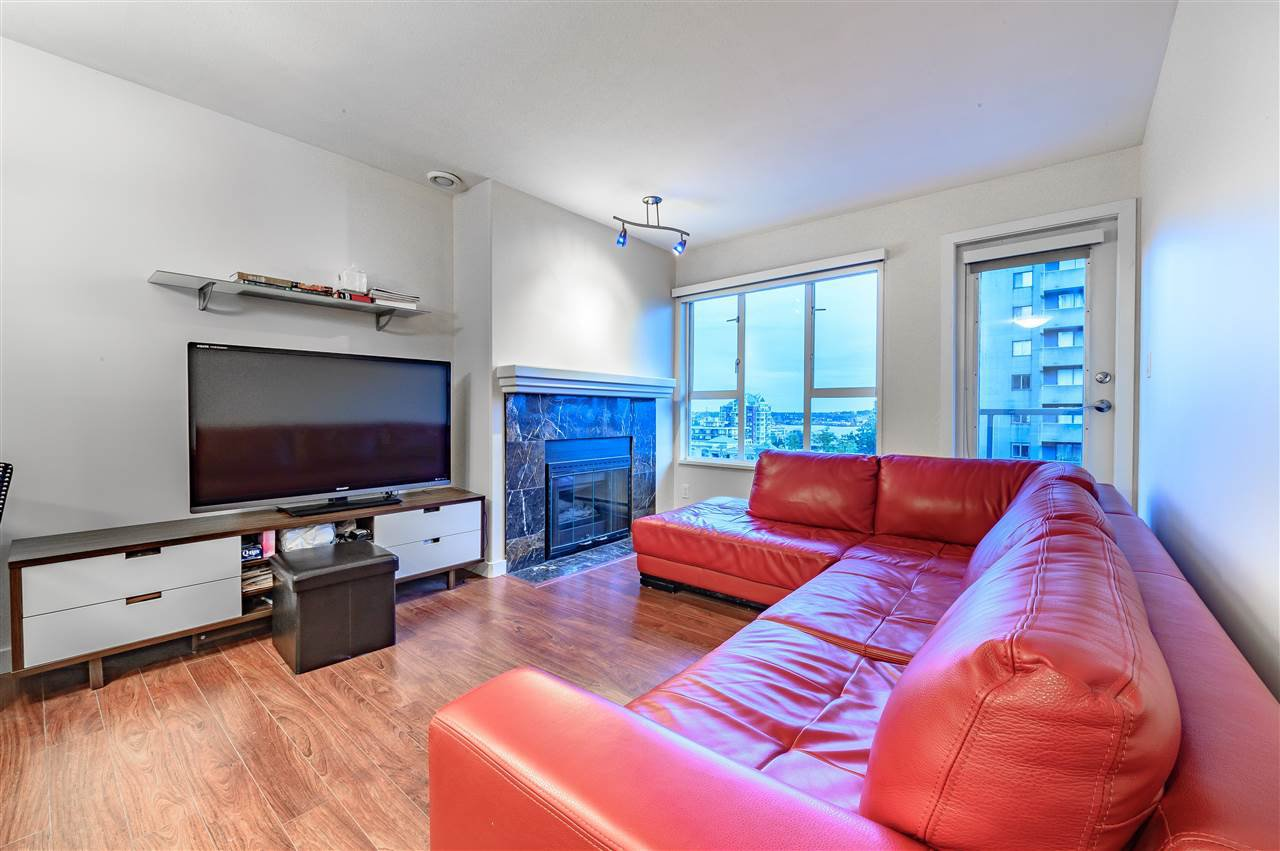 Photo 5: Photos: 402 111 W 5TH STREET in North Vancouver: Lower Lonsdale Condo for sale : MLS®# R2378514
