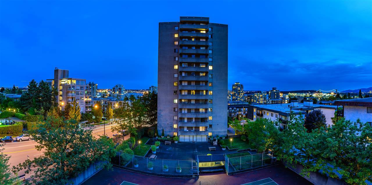 Photo 19: Photos: 402 111 W 5TH STREET in North Vancouver: Lower Lonsdale Condo for sale : MLS®# R2378514