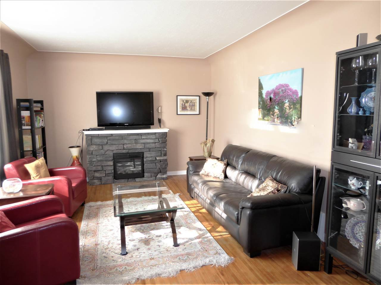 Main Photo: 11035 122 Street NW in Edmonton: Zone 07 House for sale : MLS®# E4176714