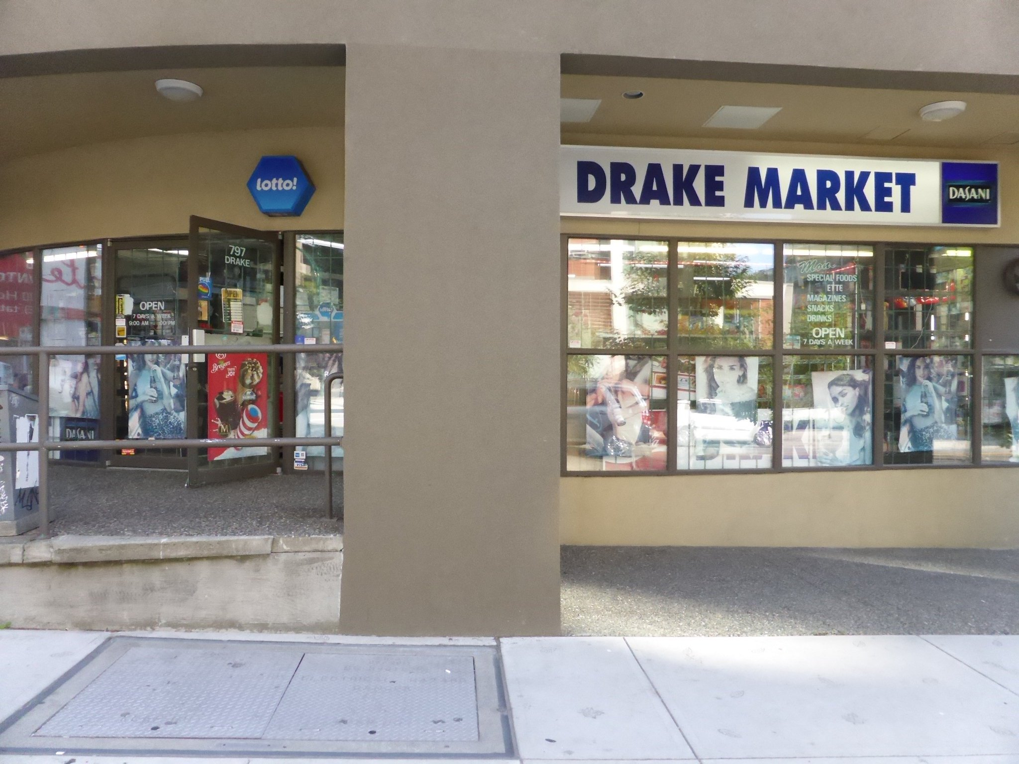 Main Photo:  in Vancouver: Office for sale : MLS®# C8020963