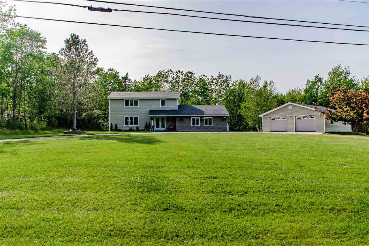 Main Photo: 29 Black Point Road in Black Point: 108-Rural Pictou County Residential for sale (Northern Region)  : MLS®# 202011204
