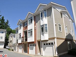 Main Photo: Manhattan Skye: 19551 66th Ave in Cloverdale: Number of Units: 119 Condo for sale ()