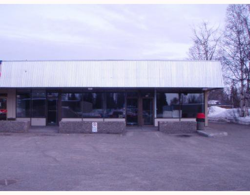 Main Photo: 3708 W AUSTIN Road in PRINCE GEORGE: West Austin Commercial for lease (PG City North (Zone 73))  : MLS®# N4503307