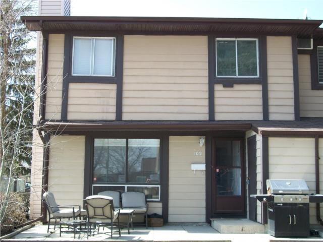 Main Photo: 3907 Grant Avenue in WINNIPEG: Charleswood Condominium for sale (South Winnipeg)  : MLS®# 1006971