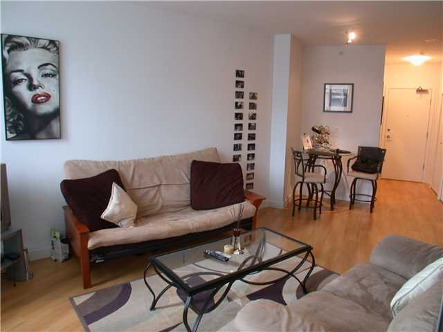 """Photo 4: Photos: 504 1050 SMITHE Street in Vancouver: West End VW Condo for sale in """"THE STERLING"""" (Vancouver West)  : MLS®# V850755"""