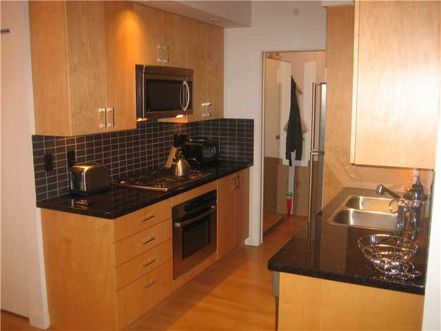 """Photo 3: Photos: 504 1050 SMITHE Street in Vancouver: West End VW Condo for sale in """"THE STERLING"""" (Vancouver West)  : MLS®# V850755"""