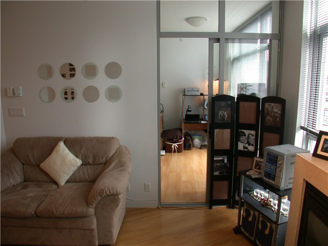"""Photo 5: Photos: 504 1050 SMITHE Street in Vancouver: West End VW Condo for sale in """"THE STERLING"""" (Vancouver West)  : MLS®# V850755"""