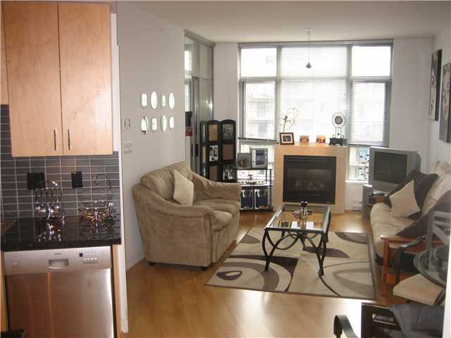 """Photo 10: Photos: 504 1050 SMITHE Street in Vancouver: West End VW Condo for sale in """"THE STERLING"""" (Vancouver West)  : MLS®# V850755"""