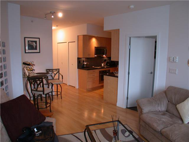 """Photo 7: Photos: 504 1050 SMITHE Street in Vancouver: West End VW Condo for sale in """"THE STERLING"""" (Vancouver West)  : MLS®# V850755"""
