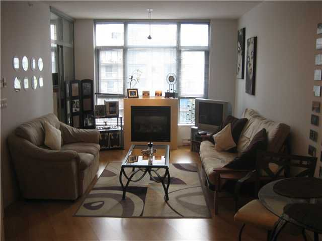 """Photo 2: Photos: 504 1050 SMITHE Street in Vancouver: West End VW Condo for sale in """"THE STERLING"""" (Vancouver West)  : MLS®# V850755"""